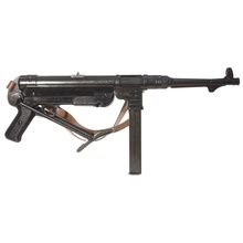 ������� MP-40 � ������ , (Schmeisser-MP), ��������, 2-� ������� ����� (�������������� �����)