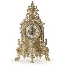 Часы каминные 'Барокко'