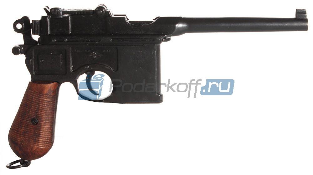 Пистолет Маузер (полноразмерная копия) - 1