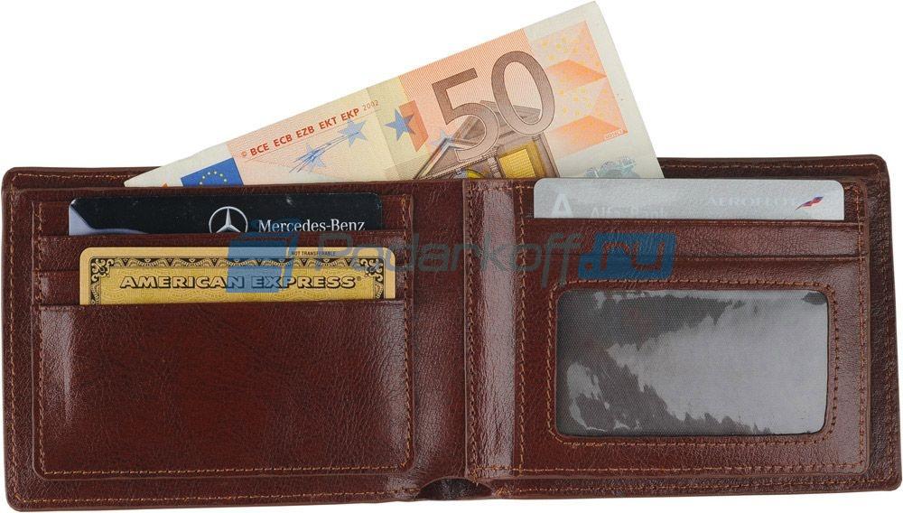 Бумажник  Alessandro Venanzi (Алессандро Венанзи)
