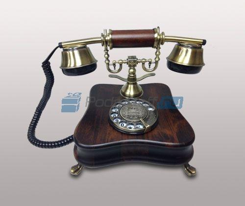 """Телефон дисковый """"Ньютон"""" - 1"""