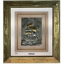 Картины и панно с морской тематикой