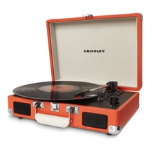 ������ �����-������������� Crosley 'Cruiser Orange'