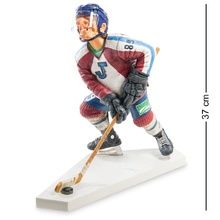 Статуэтка 'Хоккеист' (The Ice Hockey Player.Forchino)