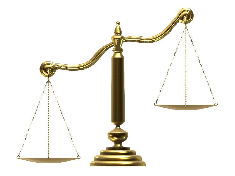 Купить весы правосудия kunda